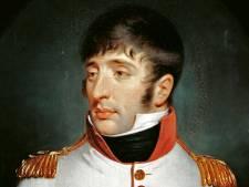 Koning Lodewijk Napoleon springt nog steeds voor Apeldoornse armen in de bres