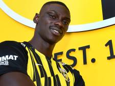 Deal rond: Vitesse huurt Juventus-talent Touré