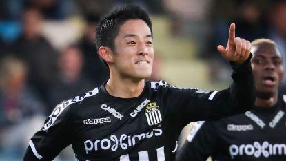 VIDEO. Charleroi zeker van finale play-off 2 na zege in 't Kuipje, in eindstrijd wacht KV Kortrijk