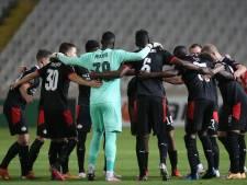 LIVE | Flink gehavend PSV met basisklant Teze begonnen aan Europa League-duel op Cyprus