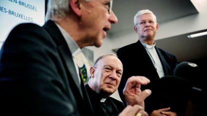 Belgische bisschoppen vertrekken op pelgrimstocht naar Rusland
