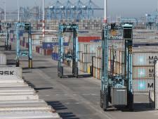 Verkooponderhandelingen Rotterdams havenbedrijf APMT-R in 'cruciale fase': voor de kerst duidelijkheid