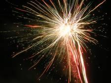 Vuurwerkshow kermis Heeze afgelast vanwege droogte