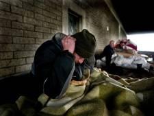 Winterregeling voor Vlaardingse daklozen gaat in