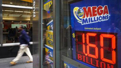 Winnaar van gigajackpot van bijna 1,6 miljard dollar heeft zich nog altijd niet gemeld