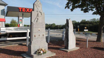"""Herne herdenkt bloedbad aan Patriot met grootse ceremonie: """"Drama zal voor altijd kras in ziel van onze gemeente blijven"""""""