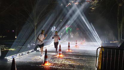 Q-Run To You lokt bijna 4.000 lopers naar Nekker(hal)