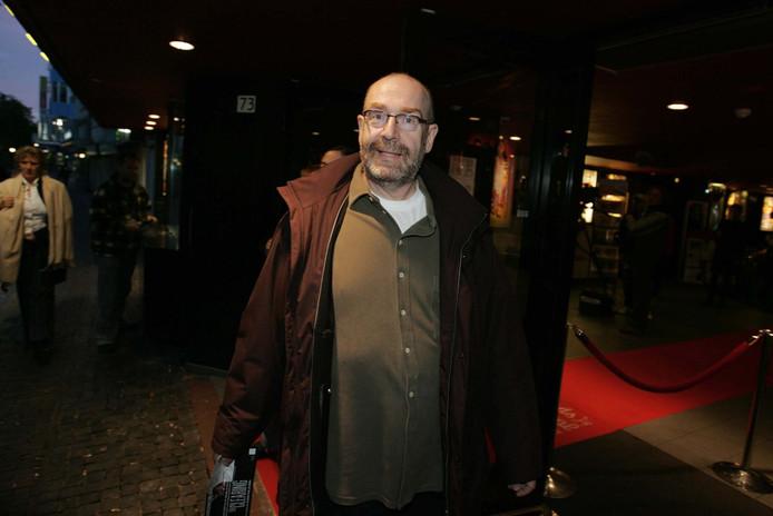 Filmkenner Jac. Goderie.