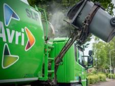 Restafval stijgt minder in nieuwe plannen Avri, basistarief gaat wel omhoog