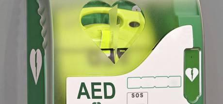 Pleidooi voor AED-cursus Reusel-De Mierden