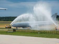 Zorgen over plan Defensie met Eindhovens vliegveld