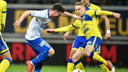 Herbeleef hoe AA Gent voor de negende keer op een rij won in de Ghelamco Arena
