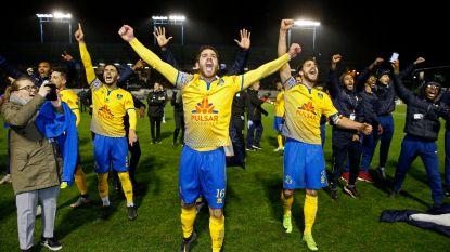 """""""De fans van Union zeggen: 'Wij zijn de derde meest succesvolle club van België, wij hebben meer titels dan Standard'"""""""