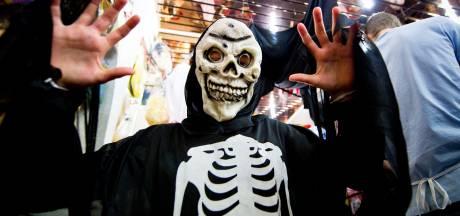Corona richt spoor van vernieling aan bij Veluwse feestkledingwinkels (behalve in Apeldoorn)