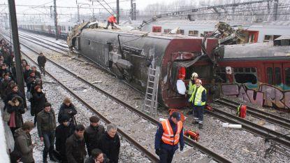Taalkwestie duwt proces treinramp verder achteruit op de agenda