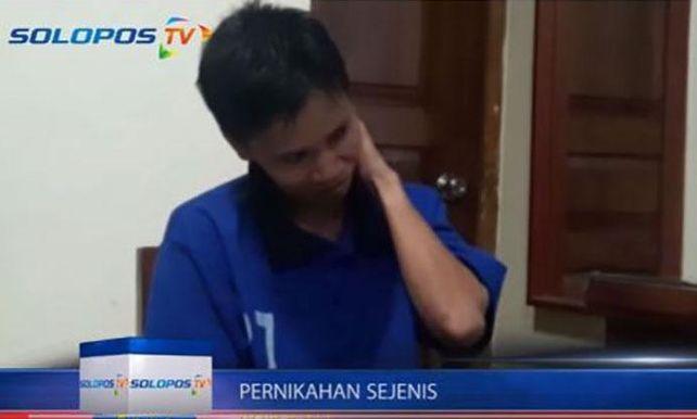 verrassing 1 jaar getrouwd Verrassing! Indonesische ontdekt na maanden dat ze getrouwd is met  verrassing 1 jaar getrouwd