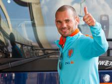 Is Wesley Sneijder de reddende engel van FC Den Bosch?