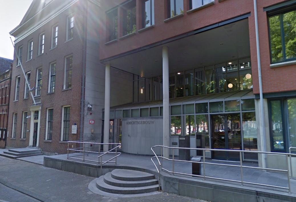Rechtbank Noord-Nederland in Groningen