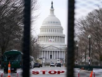 Man met geladen pistool en 509 kogels gearresteerd in centrum Washington DC
