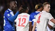 """Balotelli nu door eigen Ultra's op de korrel genomen na racismerel in Verona: """"Zijn arrogantie is niet te verantwoorden"""""""