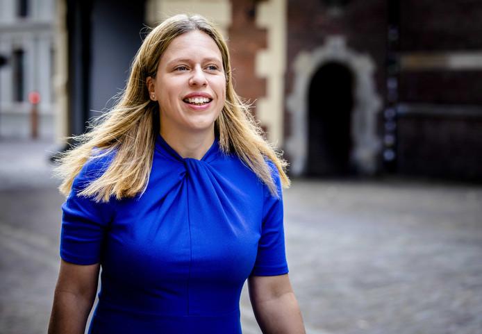 """Minister Carola Schouten vertrouwt op de gemeente Maasdriel en de provincie Gelderland. ,,Zij zijn zelf in staat om een goede afweging te maken."""""""