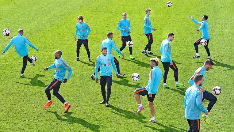 Bekende Citaten Voetbal : Welke trainingsmethode heeft het nederlandse voetbal nodig