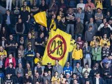 'Laatste trofee voor Stillem II': 13 ludieke acties rond derby NAC - Willem II