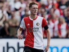 Feyenoord verhuurt Zuid-Beijerlandse Wouter Burger (18) aan stadsgenoot Excelsior