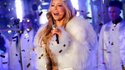 Een privéjet, een peperdure chalet en een 6 meter hoge kerstboom: zo spendeert Mariah Carey de kerstperiode