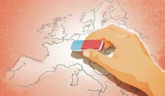 Vinden we landsgrenzen nog wel belangrijk?