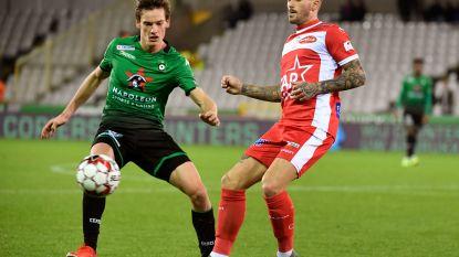Football Talk. Cercle geeft Calvin Dekuyper eerste profcontract en haalt transfervrije doelman - Blessureleed bij STVV
