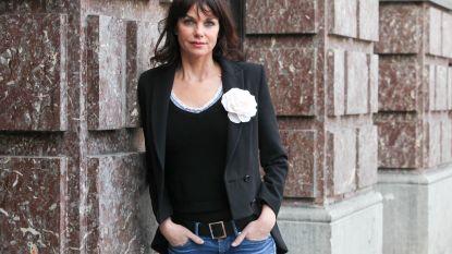 Actrice Tine Van den Brande stapt samen met andere sp.a'er over naar Groen Mechelen