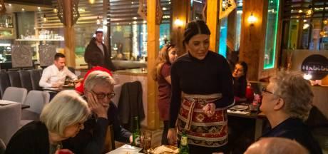 Verfijnd Libanees avontuur in knalkleuren bij Habibi in Enschede