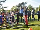 Sponsorloop Redichem levert 4.500 euro op voor de jeugdafdeling