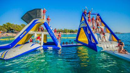 Aquapark Vijverhof opent volgende week zaterdag de deuren
