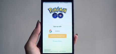 Huis poetsen telt nu ook als beweging in Pokémon Go