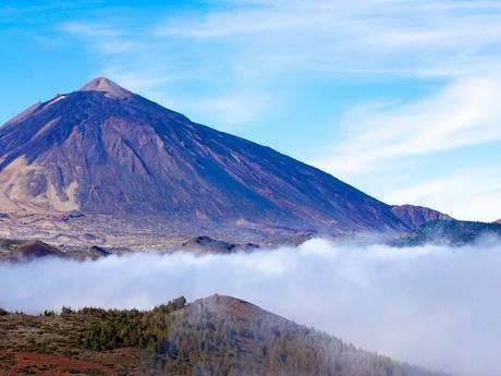 De Giro begint dit jaar op een vulkaan