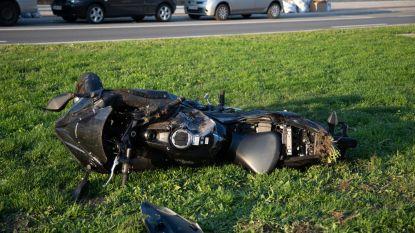Motorrijder kritiek na botsing op Bisschoppenhoflaan