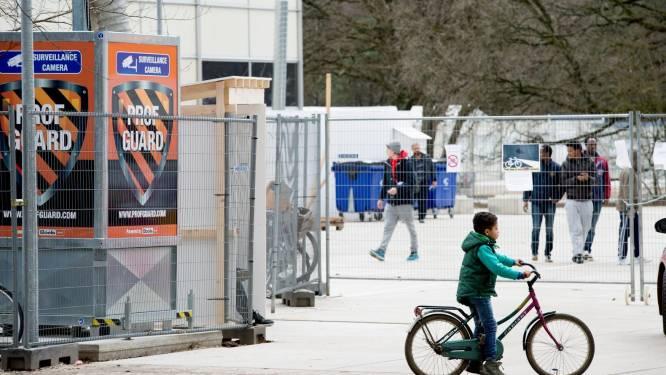 Nederland stuurt 450 asielzoekers terug naar Duitsland