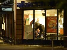 ING: Verdachten plofkraken maakten in jaar 770.000 euro buit