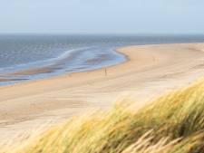 Onderhoud aan de duinen kan de helft goedkoper