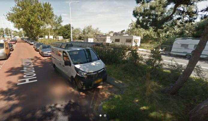 Houtrustweg Den Haag