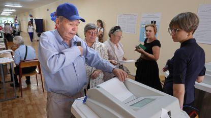 Zeldzaam in Rusland: mogelijke annulering van verkiezingsresultaat na fraude
