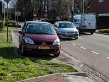 Twellonaren kritisch op gemeente: 'Hardrijders op de bon, níet onze parkeerplaatsen afpakken'