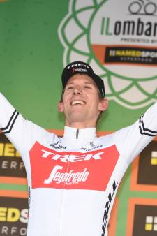 Mollema na zege in Lombardije: 'Dit was mijn moment'