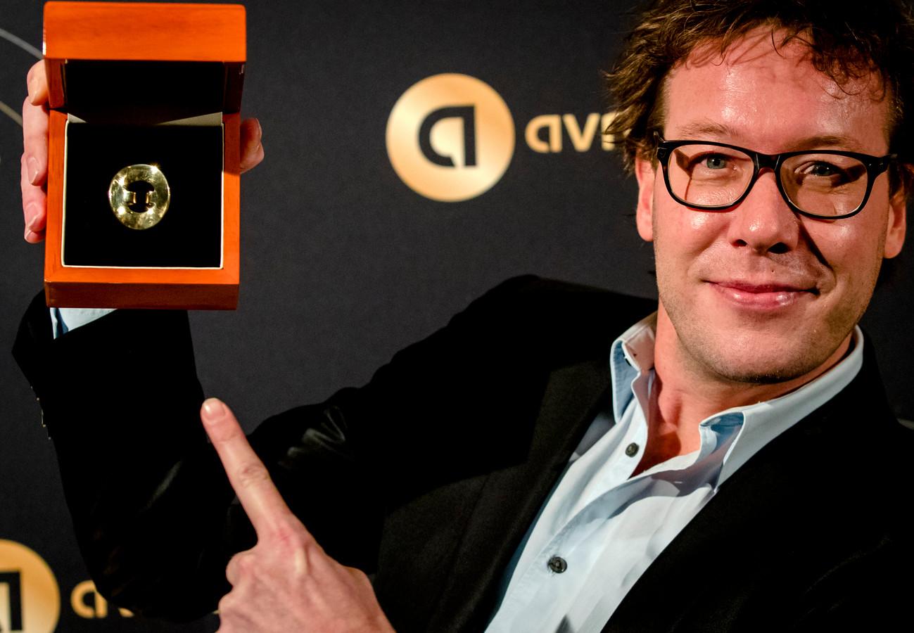 Gestopte radioshow Helemaal Haandrikman wint RadioRing ...