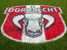 Zonder geld van gemeente dreigt het einde voor FC Dordrecht