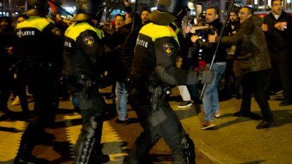 Nederland past reisadvies aan, Turkije wil juridische stappen tegen Nederlandse politie
