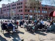Meer terrassen in Nijverdal en Hellendoorn