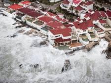 Apeldoornse schildermaterialen tegen orkaanstress Sint Maarten
